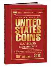 2013 Red book