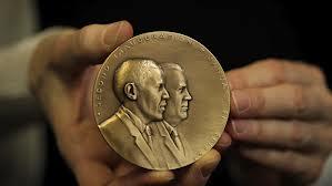 kahn 2013 inaugural medal