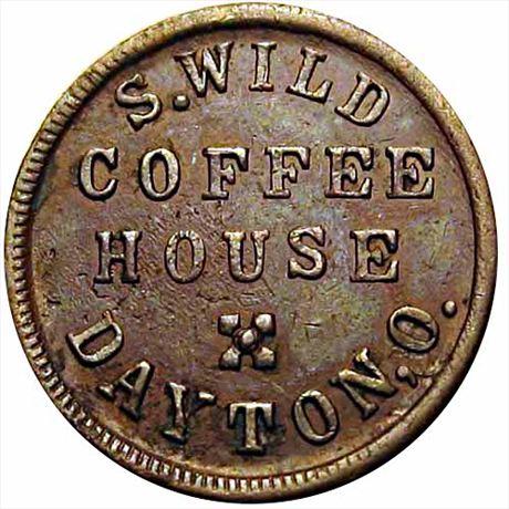 S Wild token Dayton OH
